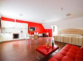 Aparthotel Autosole, Riga