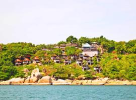 Chang Phueak Phangan Resort, Haad Rin