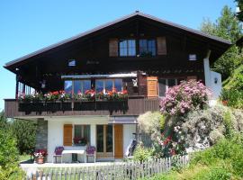 Chalet Acheregg, Wengen