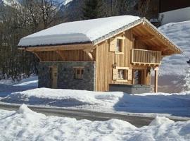 L'Erine des Alpes, Sixt
