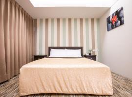 Sodamazon Business Hotel, Zhongli
