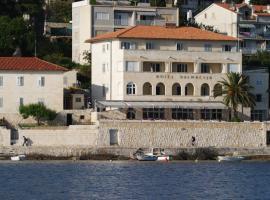 Villa Dalmacija Hvar Hotel, Hvar
