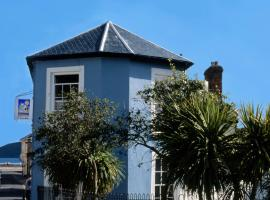 The Summer House, Penzance