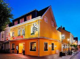 Hotel Alexander, Bonn