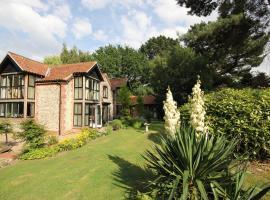 Felbrigg Lodge, Aylmerton