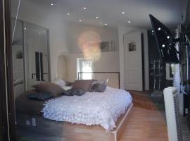 Les Chambres de Naevag, Saint-Rémy-de-Provence