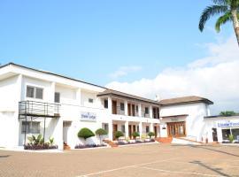 Stellar Lodge, Takoradi