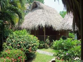 Posadas Ecoturisticas San Rafael, El Zaino