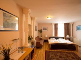 Hotel Aran, Hemmingen