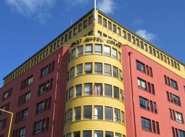 Apart Hotel Colón, Puerto Montt