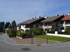 Apartment Lukas Huber, Brunico
