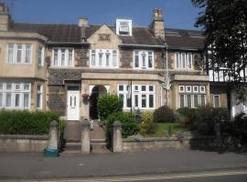 Albany Guest House, Bath