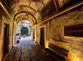 Residenze Gregoriane - Residenza d'Epoca, Tivoli