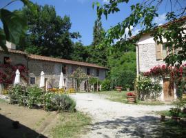 Agriturismo Sanvitale, Borgo San Lorenzo