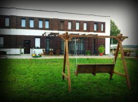 Guest House - Cafe Liepas, Aknīste