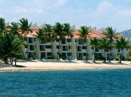 Sugar Beach Condominiums Resort, Christiansted