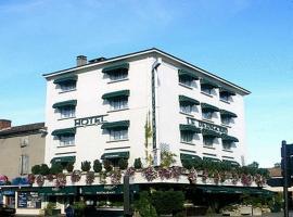 Logis Hôtel Le Périgord, Agen