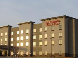 Best Western Plus Williston Hotel & Suites, Williston