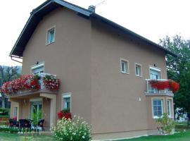 Rooms Magdić, Korenica