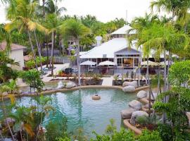 Reef Resort Port Douglas by Rydges (Formerly Rendezvous Reef Resort Port Douglas), Port Douglas