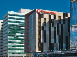 Travelodge Docklands