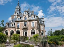 Le Chateau de Namur, Namur