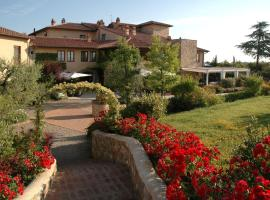 Hotel Borgo Di Cortefreda, Tavarnelle in Val di Pesa