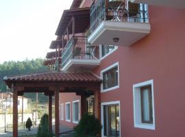 Hotel Filoxenia, Toxotes Xanthis