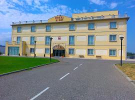 Hotel Rizzi, Castel San Giovanni