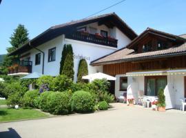 Haus Ritter, Missen-Wilhams
