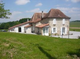 Chambre d'hôtes Maison Broustiquet, Berenx