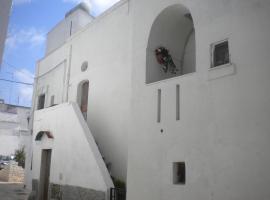 Antico Rifugio, Carovigno