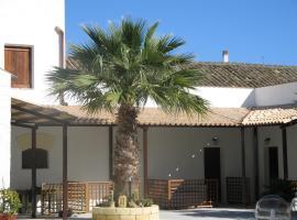 Casa Vacanze Margherita, Locogrande