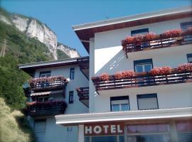 Hotel Quattro Valli, Longarone