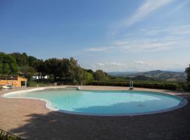 Camping Paradiso, Castel di Mezzo