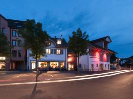 Kulturhotel Guggenheim, Liestal