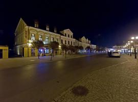 Hotel Osjann, Biała Podlaska