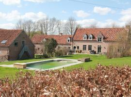 B&B Green Cottage, Mollem