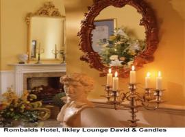 Best Western Rombalds Hotel, Ilkley