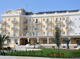 Hotel Concorde, Sant'Egidio alla Vibrata