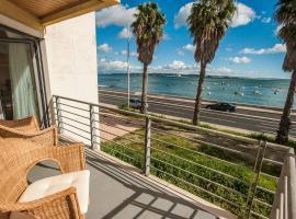 Apartments on the Waterfront, Paço de Arcos