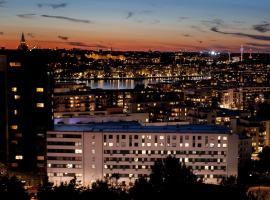 ApartDirect Hammarby Sjöstad II, Stockholm