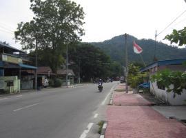 Amal Inn Budget Hotel, Batu Ferringhi