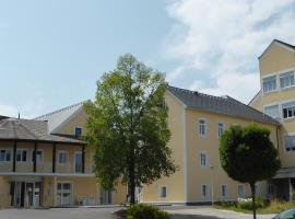 Gästehaus St. Anna, Stadl-Paura