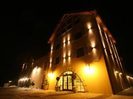 Villa Estera - Hotel & Restauracja, Michałowice