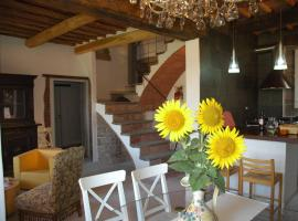 Casa Mimmo, Castiglione in Teverina