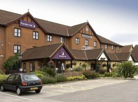 Premier Inn York North West, York