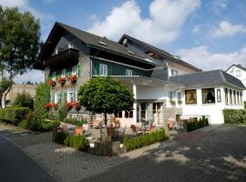 Hotel Forsthaus, Winterberg
