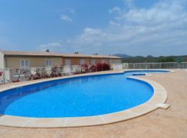 Casa de Vacaciones II, Calas de Mallorca