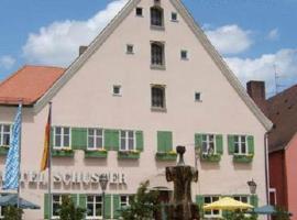 Hotel Am Markt Greding Bewertung